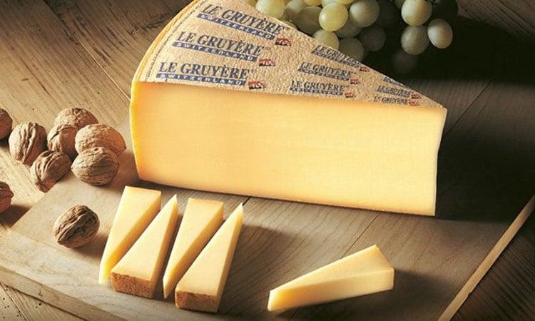 Сыр-грюйер