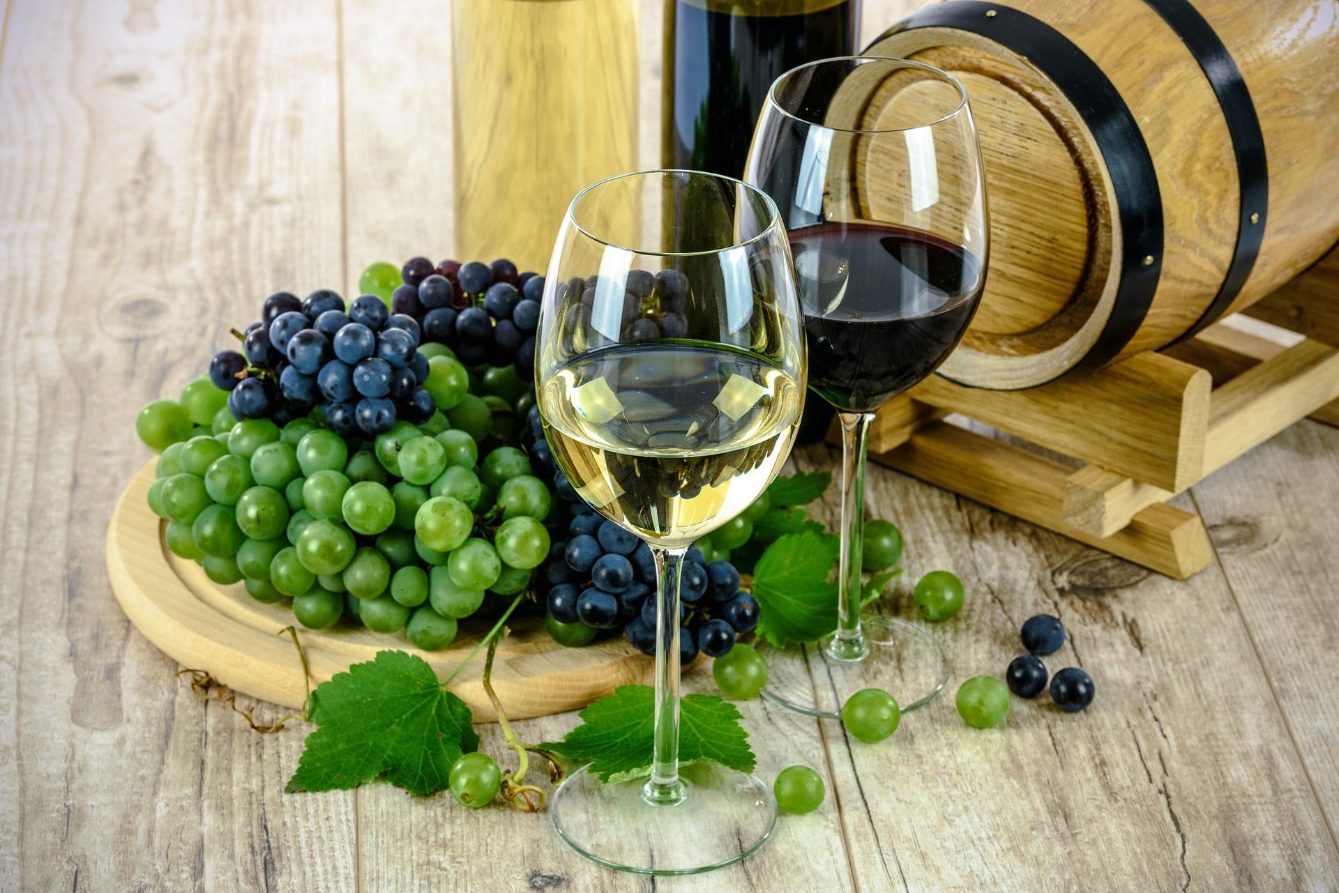 Вина Франции. Как читать французские винные этикетки