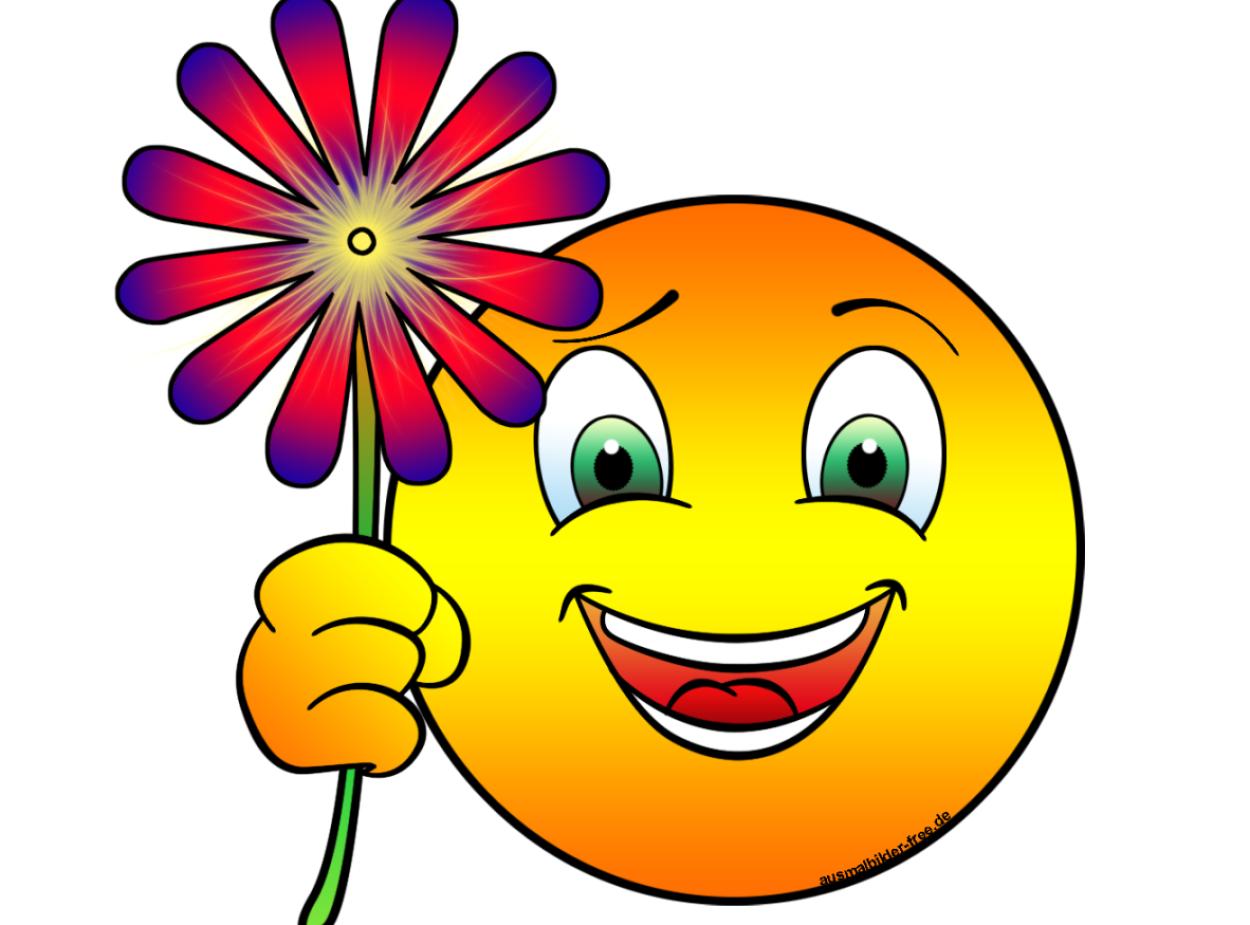 Веселая улыбочка картинка