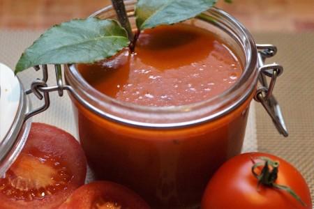 Гаспачо – холодный томатный суп