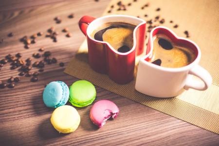 Кофе: крепкая любовь