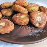 Картофель дюшес