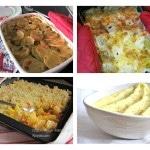 ТОП-5 рецептов картофеля по-французски