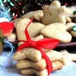 Новый год: печенье имбирное
