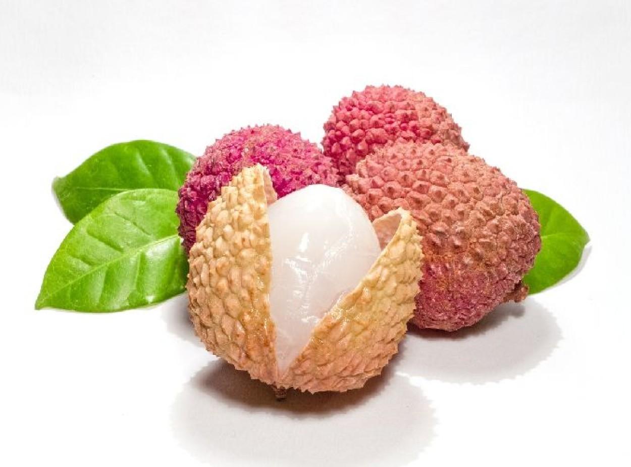 Личи – что это за фрукт? Как есть? Польза и вред
