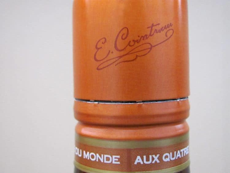 Ликер cointreau blood orange