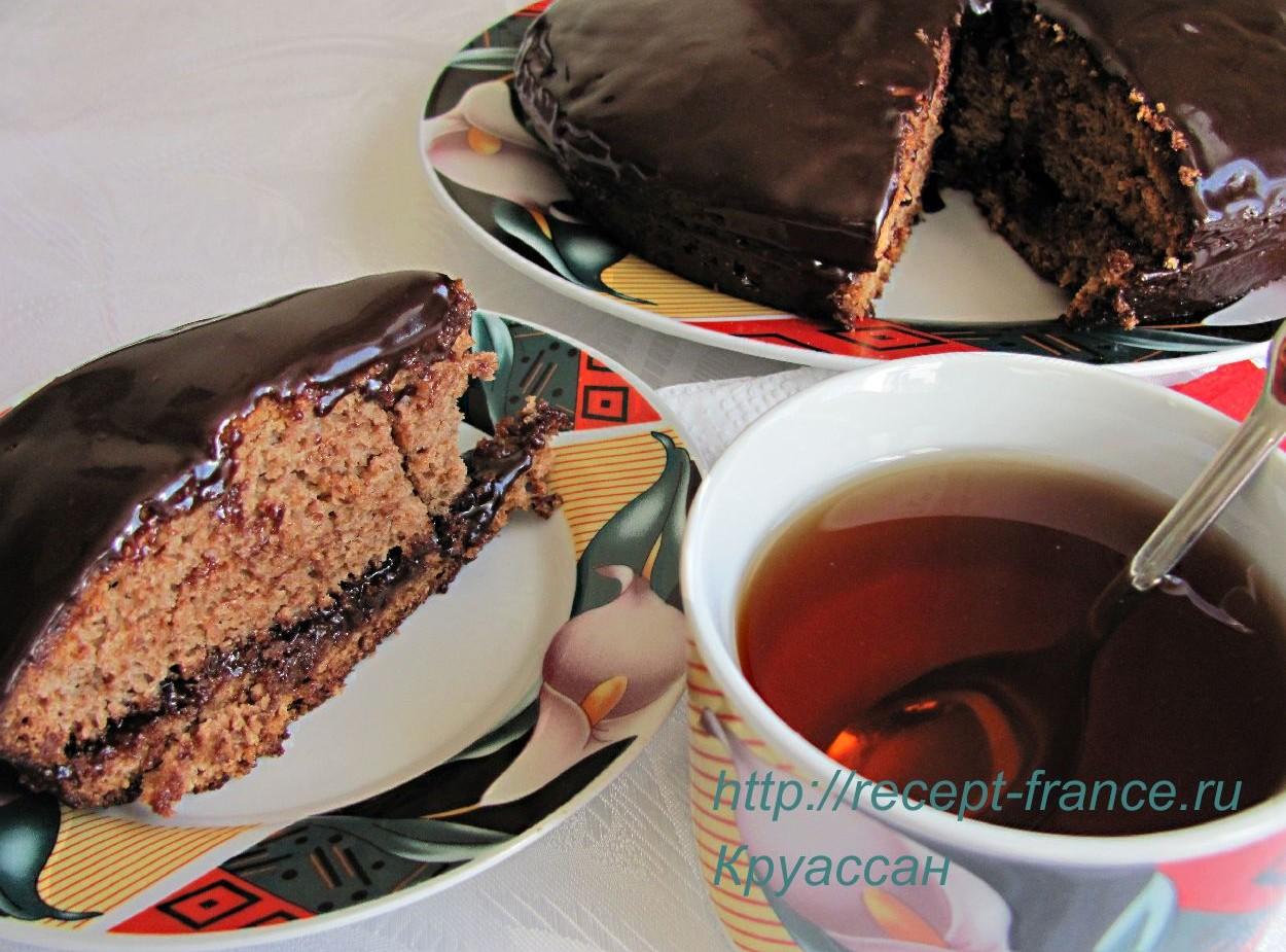 Сладкие пироги к чаю – простые и вкусные рецепты
