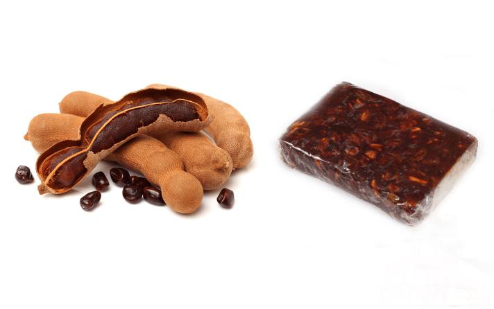 восточные сладости из тамаринда
