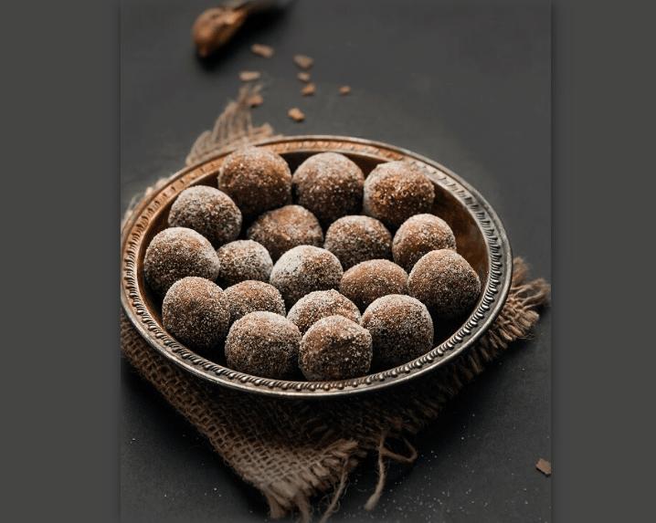 конфеты из тамаринда