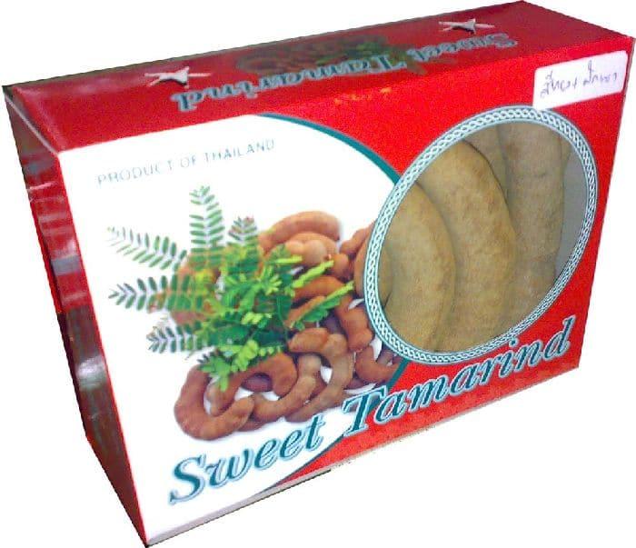 упаковка тамаринда