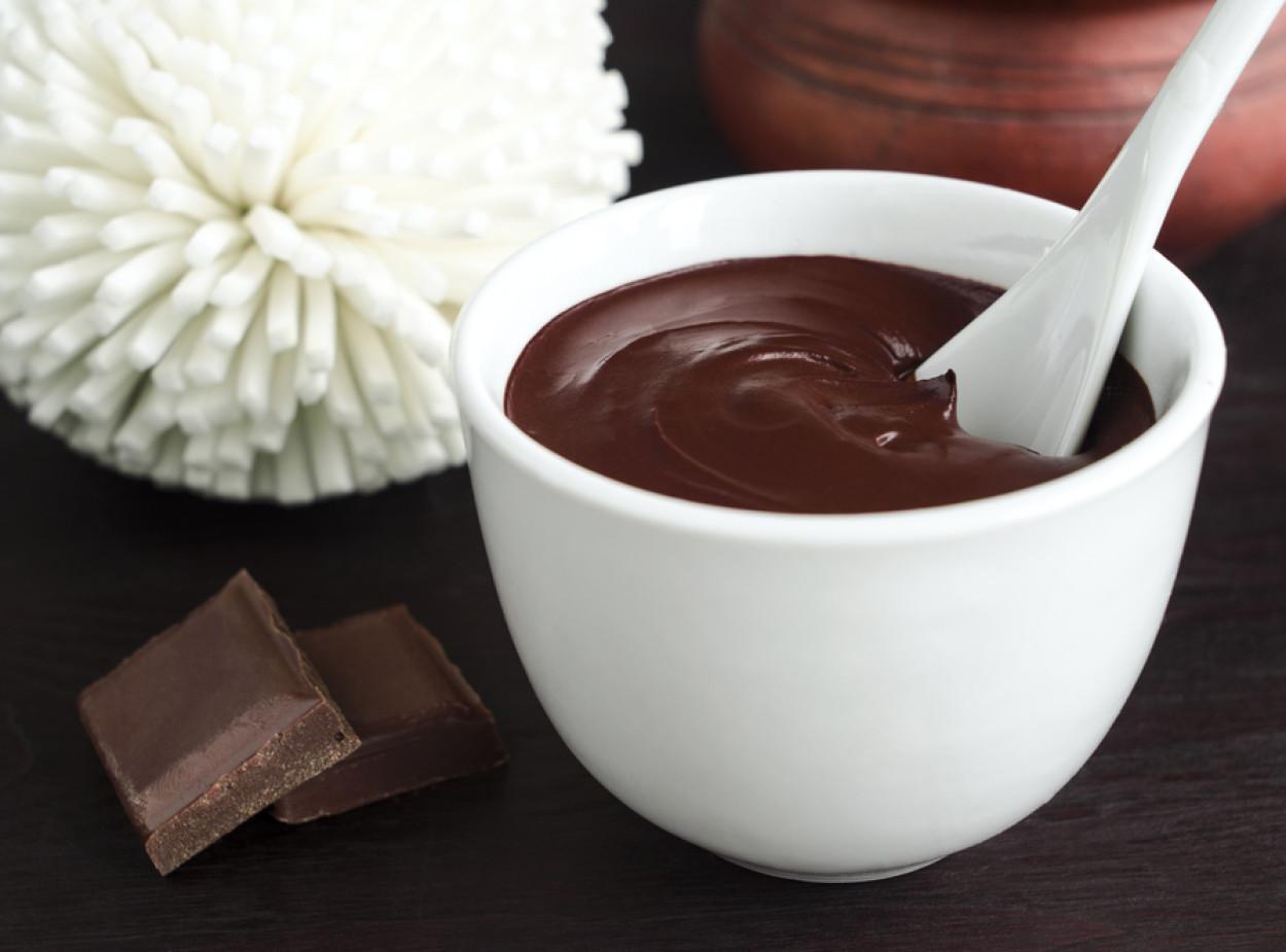 Маски для лица из шоколада