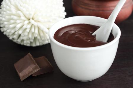 Маски для лица из шоколада: ТОП-7