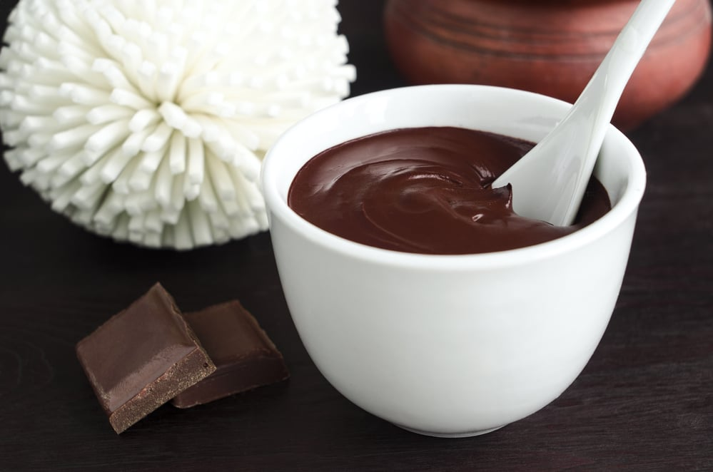 шоколад для масок для лица
