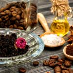 Кофейные скрабы для лица – ТОП 10 для любого типа кожи!