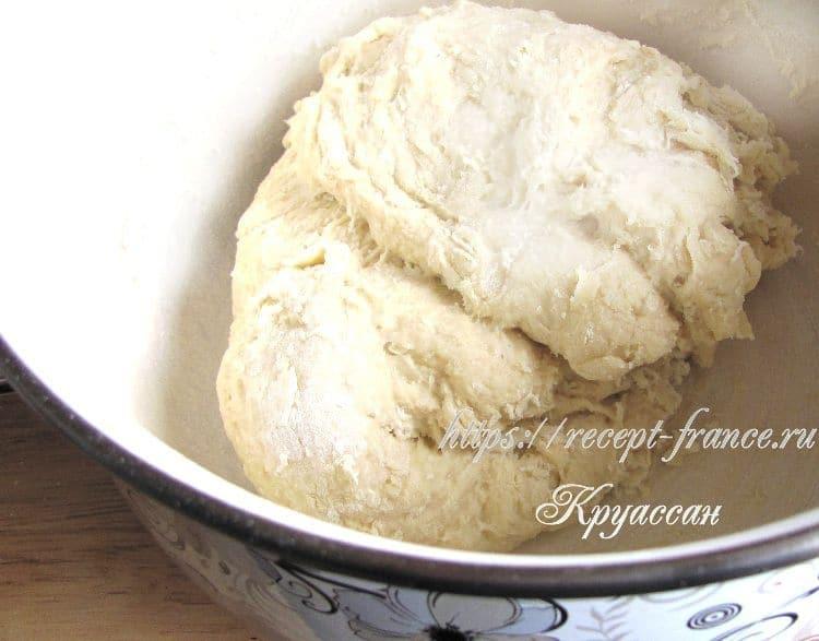 дрожжевые пирожки с капустой - приготовление