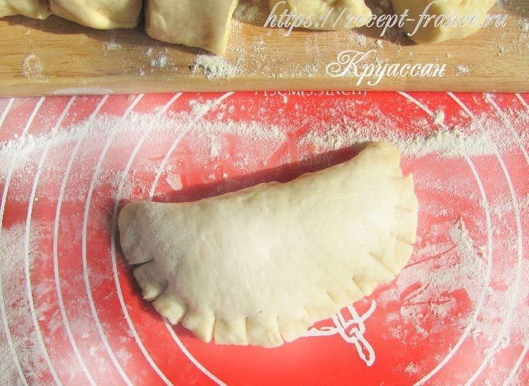 пирожки-приготовление