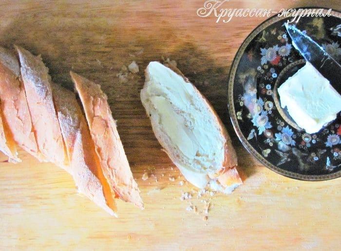суп-пюре из красной фасоли-приготовление