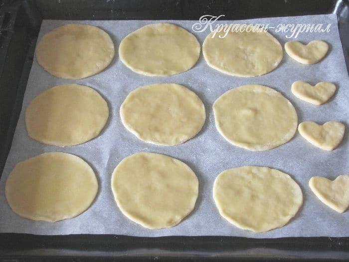 вафли, приготовление