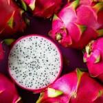 Питахайя – что это за фрукт? Как едят? Полезные свойства и вред