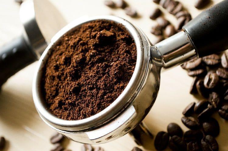 кофейные скрабы 1
