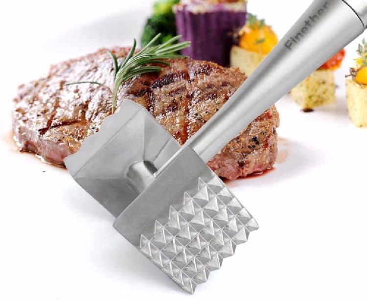 молоток для мяса