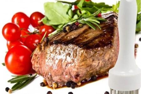 Тендерайзер для мяса – что это? Как пользоваться? Размягчитель или молоток?