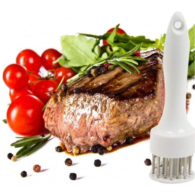 тендерайзер и сочное мясо