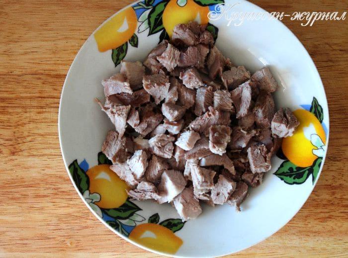 перловка со свининой-приготовление