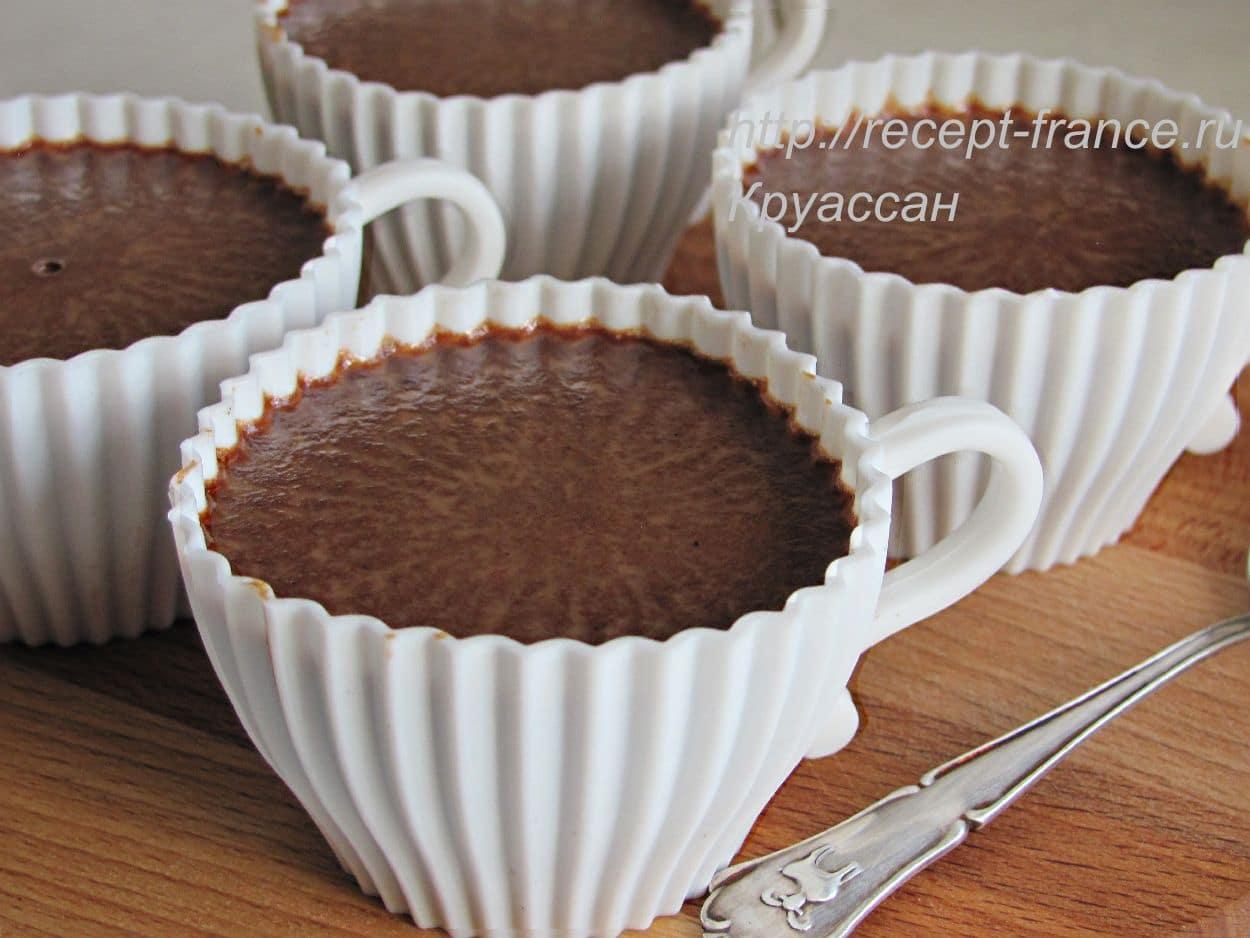 крем десерт